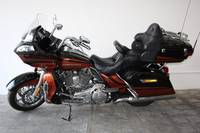 Sell 2015 Harley-Davidson - CVO Ultra Limited motor bike
