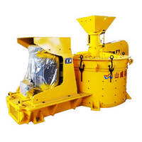Sell VSI vertical shaft impact sand making machine