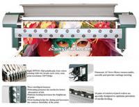 Sell  FY-3204H Solvent Printer(Seiko Series Solvent Printer)