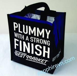 Wholesale bag: Non Woven Shopping Bag