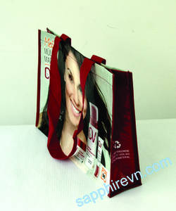 Wholesale pc: RPET Shopping Bag