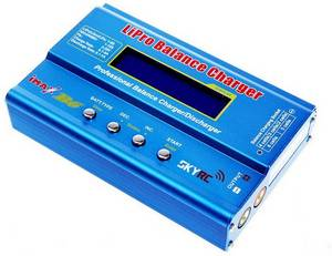 Wholesale digital battery: Mini Professional Balance Charger IMAX B6 Digital RC NIMH Lipo Battery Balance Charger
