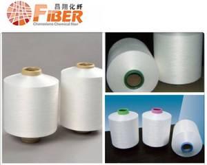 Wholesale poy: Polyester Elastane Fabric Polyester Resin Price Yarn 450d 144f Poy Dty Fdy Yarn