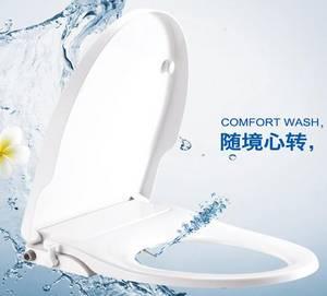 Wholesale toilet bidet: Toilet Seat Bidet FB104