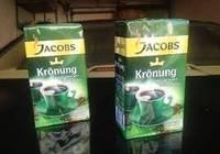 Jacobs Kronung Coffee
