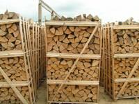 Fresh Cut or Dry Firewood (Oak, Ash, Birch, Alder).