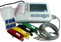 SA-EKG23 Portable Digital 6-channel,Electrocardiograph ECG Machine EKG Machine