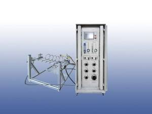 Wholesale resistance tester: ST-7606 Wires and Cables Fire Resistance Tester