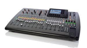 Wholesale Musical Instrument: Behringer X32 32-Channel Digital Mixer
