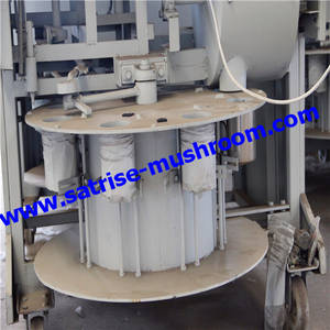 Wholesale canned shiitake: Automatic Small Vertical Form Fill Bag Machine