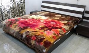 Wholesale bed blanket: Mink Blanket