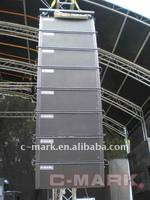 Active Line Array,Line Array Speakers,Line Array System