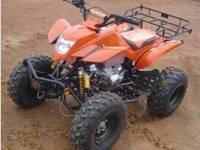 200cc Sports ATV / Quad