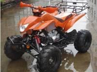 High Cost Performance 200cc ATV / Quad