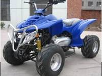 150cc Air Cooled 4-Stroke Quad with Reverse