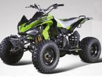 250cc Water Cooled Sports ATV / Quad
