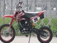 200cc Dirt Bike / Super Bike