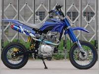 200cc 4-Stroke Racing Motorcycle