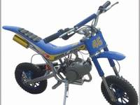Classic 49cc Mini Moto / Mini Bike