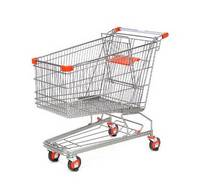 Shopping Cart, Trolley, Cyber Type