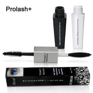Wholesale carnauba wax: Cosmetic Eyelash Mascara Prolash+ Extension Longlashting Thicken Mascara