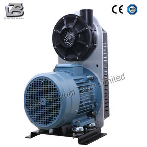 Wholesale air blower: High Speed Centrifugal Belt-driven Blower for Air Knife System