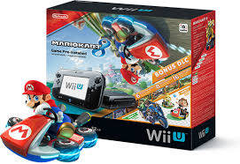 Wholesale u: US Version N Intendo Wii U 32GB Mario Kart