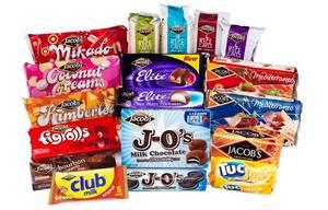 Wholesale crackers: Jacobs Biscuits ( Fig Rolls,Crackers,Elite).