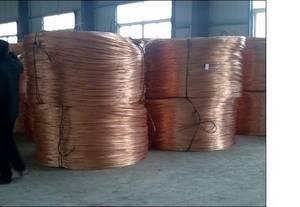 Wholesale bateries: Copper  Scrap