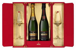 Wholesale Food Packaging: Exclusive and Luxury Wine