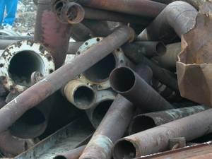 Wholesale galvanized iron sheet density: HMS1 & 2 Scrap Metal (80:20)
