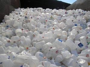 Wholesale hdpe milk bottle scrap: HDPE Milk Bottle Scrap