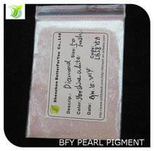 Wholesale magic paint: Magic Diamond Pearl Pigment for Automobile Painting