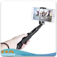 All in One Aluminum Alloy Bluetooth Selfie Stick
