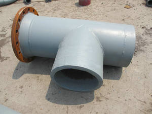 Wholesale Other Construction Machinery: Bimetallic Wear Resistance Ash Conveying Pipe