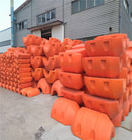 Sell FLOATER for HDPE/HMWPE sand dredging pipe