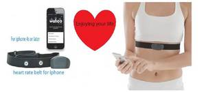 Wholesale transmission: SEA-H150 Bluetooth Heart Rate Sensor