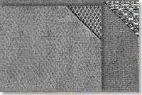 Sell Non-Asbestos Rubber Sheet Reinforced with Wire Mesh