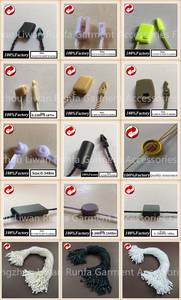Wholesale hang tag: Liwan Runfa Factory Supply Hang Tag ,Seal Tag ,String Tag Plastic Tag PIN, Luggage Tag