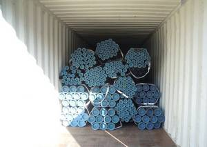 Wholesale natural crack: EC21 Huike Export API 5L Seamless Pipes for Oil Gas