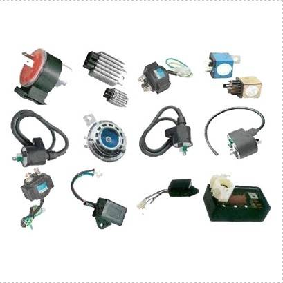 Motorcycle Electrical Parts Growsun Industrial Trade