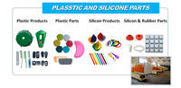 Plastic and Silicone Parts