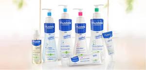 Wholesale baby shampoo: Mustela Cosmetics Products and MUSTELA BABY SHAMPOO