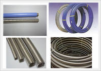 General Stainless Steel Corrugated Tube (For Water)