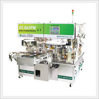 Liquid Filling Rotary Packing Machine [ST-9A1PW]