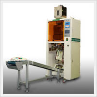 Rice Weighing & Packing Machine [SP-10]