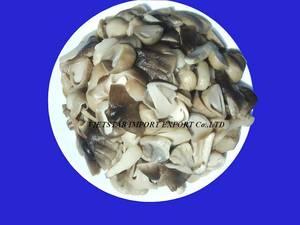 Wholesale enoki: Canned Straw Mushroom Whole or Half Straw Mushroom Season