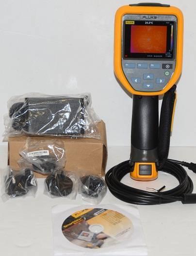 Financial Equipment: Sell Fluke TIS75 Thermal Imager 30 Hz