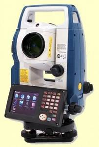 Wholesale onboard: Sokkia FX-105 Reflectorless Total Station