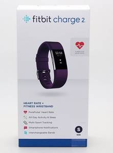 Wholesale monitors: Fitbit Charge 2 Heart Rate Monitor